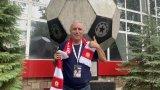 Христо Стоичков: Велик отбор с велика публика!