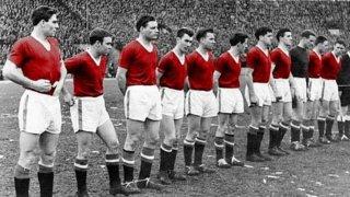 Преди 60 години Манчестър Юнайтед загуби душата си, но някак си отново се вдигна от пепелта, за да се превърне в един от най-великите клубове в света. А историята можеше да бъде толкова по-различна...