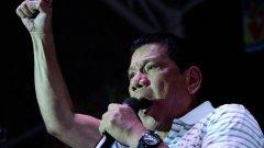 Нов кървав рекорд във войната на Филипините срещу дрогата