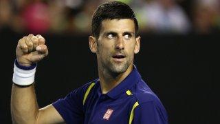 Джокович мина Федерер и вече е номер 1 в историята по седмици на върха