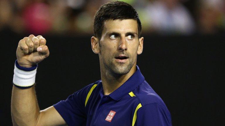 Ноле: Отивам на US Open, за да съхраня спорта ни, не съм против ваксините