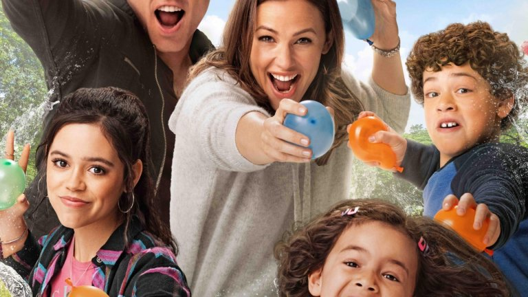 """Yes Day Къде: Netflix Кога: 12 март  Комедията с Дженифър Гарнър разказва за двама стриктни родители, които прекаляват с думата """"не"""" в комуникацията с децата си. Ето защо за тях е истинско приключение да преживеят ден, в който казват само """"да"""" - децата определят правилата, а родителите им не могат да отхвърлят нито една тяхна прищявка. А едно такова преживяване може да има сериозни последствия за отношенията в семейството."""
