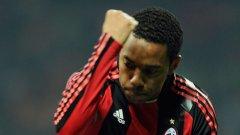 Робиньо влезе като резерва и вкара два гола за победата на Милан над Парма