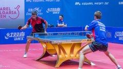 Девет български тенисисти извоюваха място в основната схема на Международния турнир по тенис на маса 2016 ITTF  World Tour Asarel Bulgaria Open, който се провежда в Панагюрище
