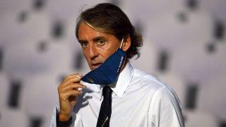Манчини: Вероятно България има силни футболисти и в момента