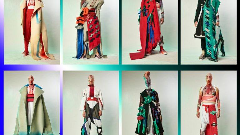 Още модели от колекцията на Стефан Карчев (http://stefankartchev.tumblr.com/)