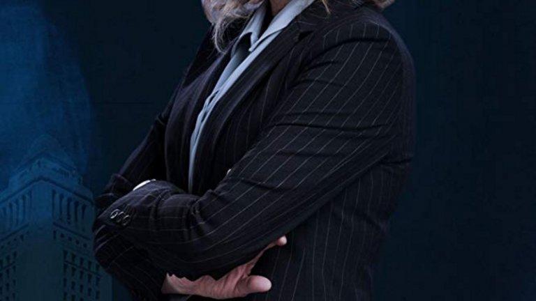 Tommy  (CBS)  Бивш високопоставен служител на Полицейско управление на Ню Йорк (NYPD) става първата жена началник на полицията в Лос Анджелис. В главната роля е Иди Фалко, която си партнира със звезди като Майкъл Чернъс, Томас Садоски и Аделейд Клеменс, а поредицата е дело на Пол Атанасио. С какви предизвикателства ще се сблъска първата дама шеф на полицията в Ел Ей можем да видим на 6 февруари по  CBS.