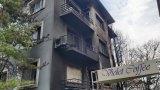 Пожар изпепели заведение в Стара Загора