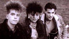 Рок трио Милена (1988) - Кирил Манчев, Милена Славова, Васил Гюров