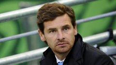 В събота мениджърът на Тотнъм Андре Вияш-Боаш ще пробва да отмъсти на бившия си клуб Челси