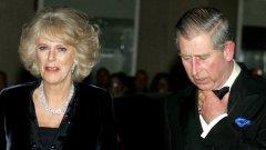 Принц Чарлз и втората му съпруга Камила имат много общи интереси, като една от споделените им страсти е ловът на лисици...