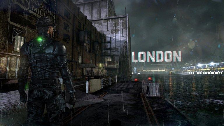 Splinter Cell: Chaos Theory  Преминаваме към игрите, където Кланси също е доста тачен. В жанра на стелт шутърите Splinter Cell поредицата е водеща, а пък в Splinter Cell поредицата най-добра е Chaos Theory от 2005 г. Всъщност тя е толкова добра, че дори над 15 години по-късно за много игри е напълно невъзможно да достигнат нейното ниво. С иновативен геймплей, фантастична графика и кооперативен мултиплейър режим, Splinter Cell даде съвсем нова насока на стелт жанра.