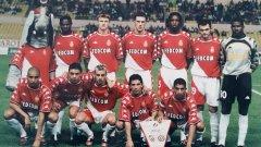 Къде са те сега: Последните шампиони на Франция с Монако. Вижте в галерията...