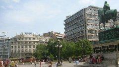Деветимата са искали да протестират срещу китайския премиер Ли Къцян