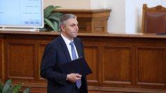 Движението иска надграждане на мотивите на БСП за Ирина Бокова