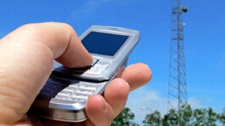 Скоро май ще зареждаме мобилните телефони така