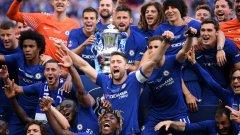 """Челси грабна ФА Къп за осми път в историята си и осигури щастлив край на един тъжен сезон. Променя ли се обаче нещо за """"сините"""" и Конте заради спечеления трофей?"""