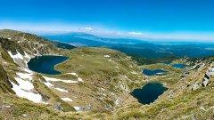 Природата на България е едно от най-ценните богатства, с които разполагаме