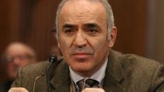 """""""Не давайте футбола на диктатурата"""": Каспаров е против сделката за Нюкасъл"""