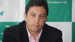 Стефан Цветков беше преизбран за Председател на Управителния съвет за нов мандат от четири години.