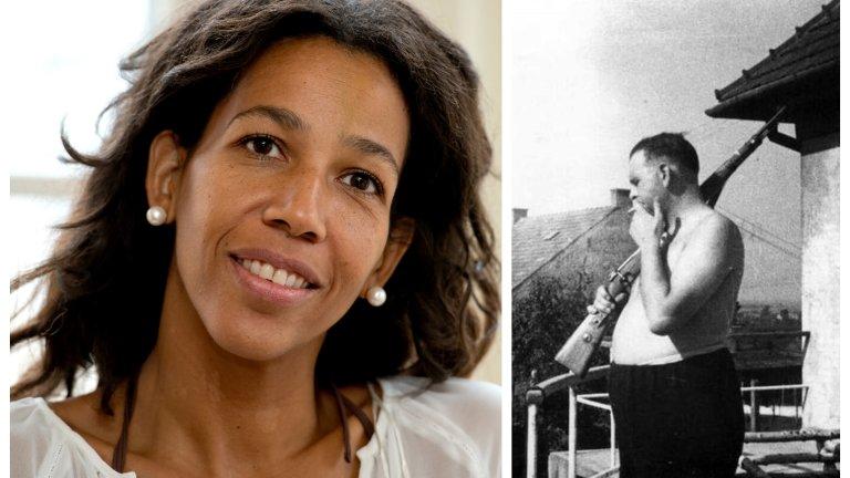 """Да си чернокожа жена в Германия и да научиш, че дядо ти е бил нацистът от """"Списъка на Шиндлер"""""""
