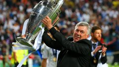 Анчелоти получи важни похвали от директора на Реал Бутрагеньо