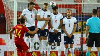 Англия на Евро 2020: Четирима за десния бек, двама контузени и жадни за изява младоци