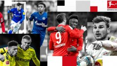 Бундеслигата трябва да покаже пътя пред всички останали европейски шампионати. Голямата криза е и голямата възможност за германското първенство, към което от днес са насочени погледите на всички футболни фенове
