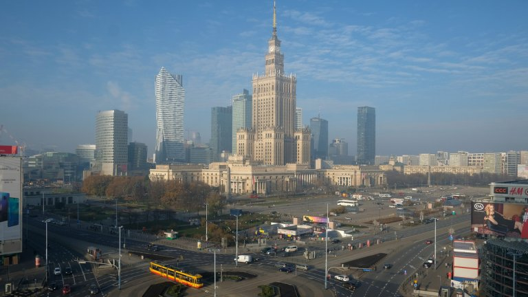 Украинците във Варшава се сблъскват с предразсъдъци и злоба от местните всеки ден