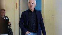 Волен Сидеров официално обяви, че се кандидатира за кмет на София