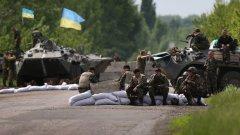 Украйна няма да изтегли войските си преди примирието да започне да се спазва и на практика. Това заяви говорителят на Съвета за национална сигурност и отбрана на Украйна Андрeй Лисенко