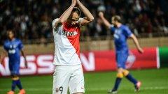 Бербатов вероятно изигра последния си мач в евротурнирите.