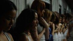 Как идва освобождението от секс робство? Отговорът на Шандра Воворунту е прост: единствено с бягство.
