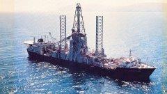 """Проектът """"Азориън"""" - върхът в морското инженерство на ХХ век"""