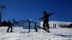 Дискриминацията - реалност за ски-учителите на Витоша