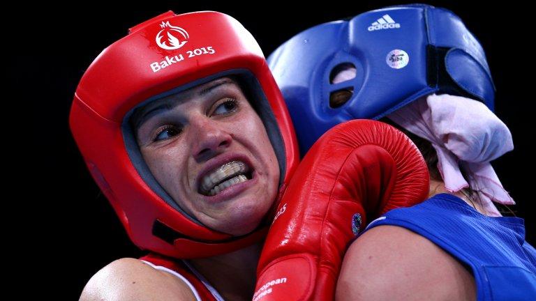 Станимира Петрова отпадна от Олимпиадата