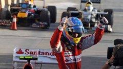 Фернандо Алонсо е на път да взриви крехкия политически мир във Ferrari