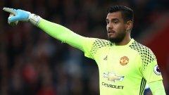 Ромеро изнесе пореден силен мач за Юнайтед и спаси отбора от загуба срещу Саутхемптън