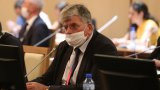 Божков е енергиен експерт към Стратегическия съвет на президента