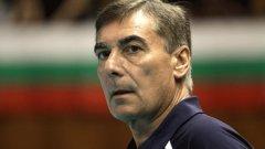 Селекционерът на България Силвано Пранди отправи критики към тима след поражение от Русия