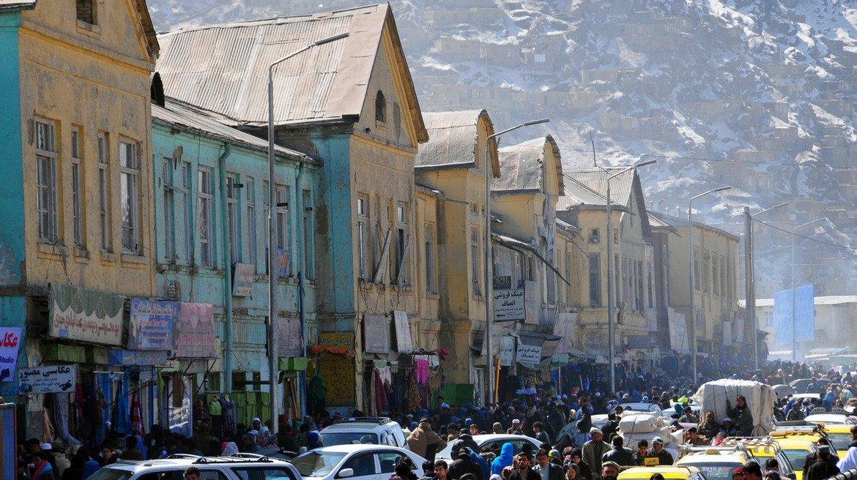Афганистан Сред местата, които се считат за най-опасни, на базата на медицински рискове и рискове за сигурността при пътуване, включително инфекциозни заболявания и политическо насилие, е Афганистан.
