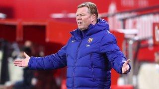 Барселона понесе тежък удар за Купата