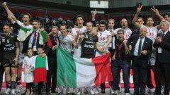 Заради намаления бюджет Тренто може да стане още по-български клуб