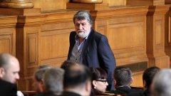 Още преди отново да бъде избран за министър на културата, срещу вежди Рашидов имаше протест, започна и събирането на подписка