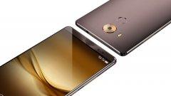 Огромна батерия и все по-добра камера в новия флагман на Huawei