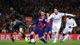 Рамос: Давам къщата си на Меси, ако дойде в Реал, предпочитам Хааланд пред Мбапе