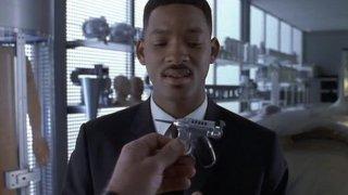 Ако ви е трудно да визуализирате чернокожия Нео с тънки мустачки, не сте единствените - самият Уил Смит разказва за това колко трудно му е било да си се представи в образа му