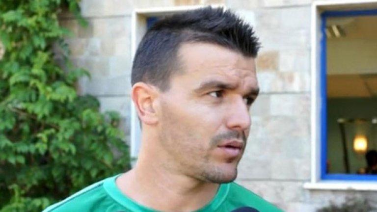 Капитанът на Лудогорец Емил Гъргоров напомни за най-добрите си години, нанизвайки хеттрик на Славия, и с общо 4 попадения води при голмайсторите заедно с Янис Зику от ЦСКА