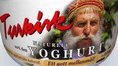 Този грък на шведите им прилича на турчин, самият той обаче не мисли така