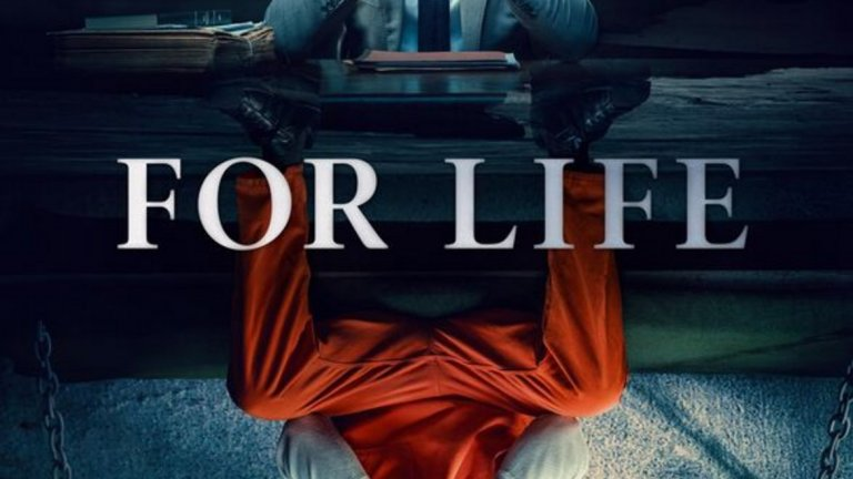 For Life (ABC)  Драмата е вдъхновена от истинската история на Исак Райт-младши – затворник (Никалъс Пинок), който става адвокат, води дела за други затворници, докато се бори да отмени собствената си доживотна присъда за престъпление, което не е извършил. Стремежът към свобода се ръководи от отчаяното му желание да се върне в семейството, което обича и да възвърне нормалния си живот. Интригуващата история можем да проследим от 11 февруари, като в нея ще гледаме и Индира Варма, Джой Брайънт, Глен Флешлер, Дориан Мисик и др.